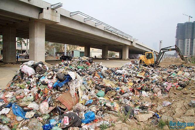 Cần chấm dứt tình trạng nhiều bộ cùng quản lý Nhà nước về chất thải rắn (15/5/2019)