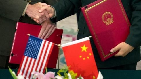 Đàm phán thương mại Mỹ - Trung: Gian nan chặng đường cuối cùng (2/5/2019)