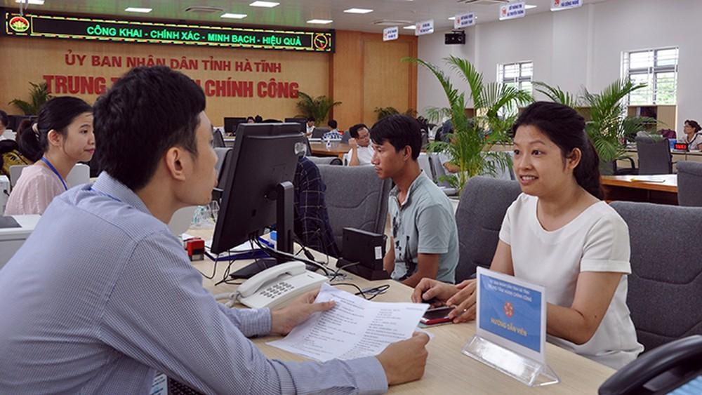 Hà Tĩnh: Sáp nhập thôn, tổ dân phố, tinh giản bộ máy, giảm chi phí ngân sách (17/5/2019)