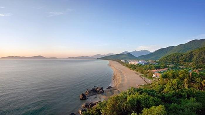 Phú Lộc, tỉnh Thừa Thiên Huế - quê hương của Nguyên Chủ tịch nước Lê Đức Anh – mảnh đất đầy tiềm năng và thế mạnh về du lịch (3/5/2019)