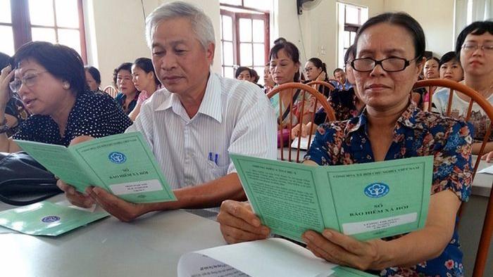 Tăng tuổi nghỉ hưu: Vấn đề còn nhiều ý kiến khác nhau khi sửa đổi Bộ luật Lao động (17/5/2019)