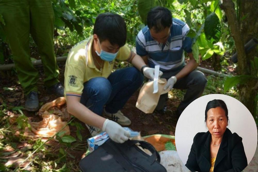 THỜI SỰ 12H TRƯA 27/5/2019: Công an tỉnh Lâm Đồng khởi tố vụ án sát hại ba bà cháu ở huyện Lâm Hà.