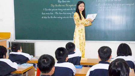 Bỏ thi giáo viên dạy giỏi: Liệu có giảm được áp lực? (3/5/2019)
