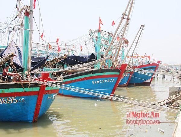 Nghệ An: Gỡ khó để ngư dân Quỳnh Lập vươn khơi (20/5/2019)