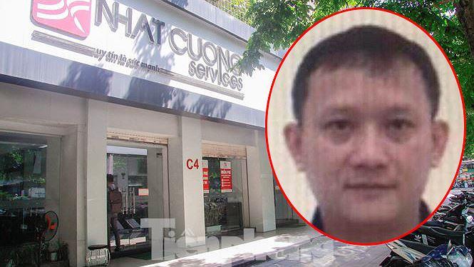 THỜI SỰ 21H30 ĐÊM 19/5/2019: Truy nã Tổng giám đốc Công ty TNHH Thương mại và Dịch vụ kỹ thuật Nhật Cường – Bùi Quang Huy.