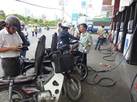 Quỹ bình ổn giá xăng dầu: Đã không còn phù hợp (17/5/2019)
