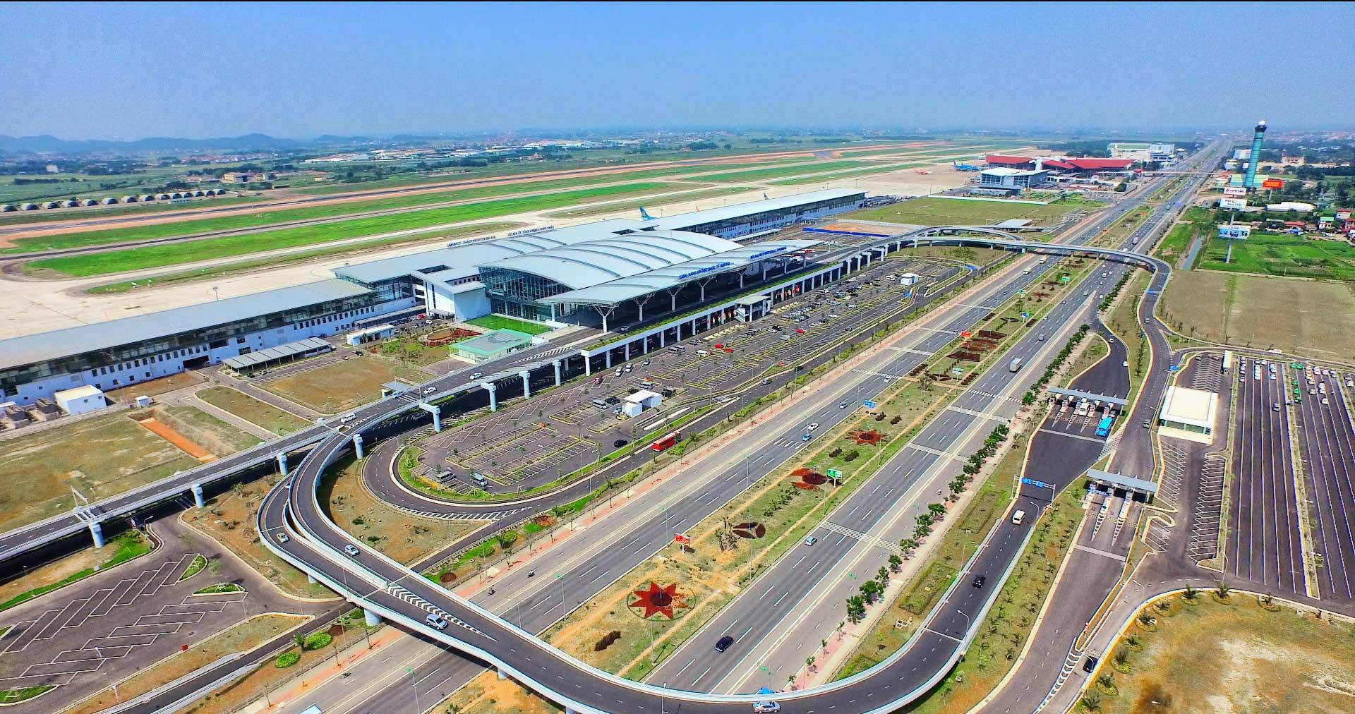 Tổng công ty cảng hàng không ACV được yêu cầu không chi quá 7.317 tỷ đồng vốn đầu tư năm nay (2/5/2019)