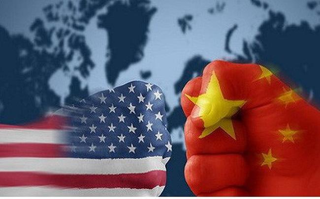 Cuộc chiến thương mại Mỹ - Trung càng lúc càng tăng nhiệt (15/5/2019)