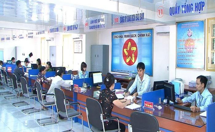 THỜI SỰ 18H CHIỀU 24/5/2019: Tỉnh Quảng Ninh và Ngân hàng Nhà nước dẫn đầu bảng xếp hạng Chỉ số cải cách hành chính năm 2018.
