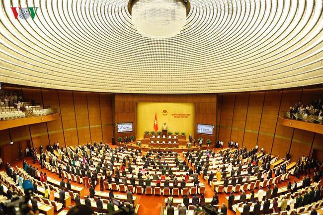 Nghị viện điện tử: Yêu cầu từ thực tiễn (20/5/2019)