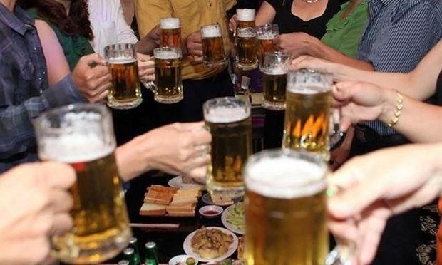 Phòng chống tác hại của rượu bia: cần những giải pháp ngăn ngừa, kiểm soát hiệu quả, khả thi. (24/5/2019)