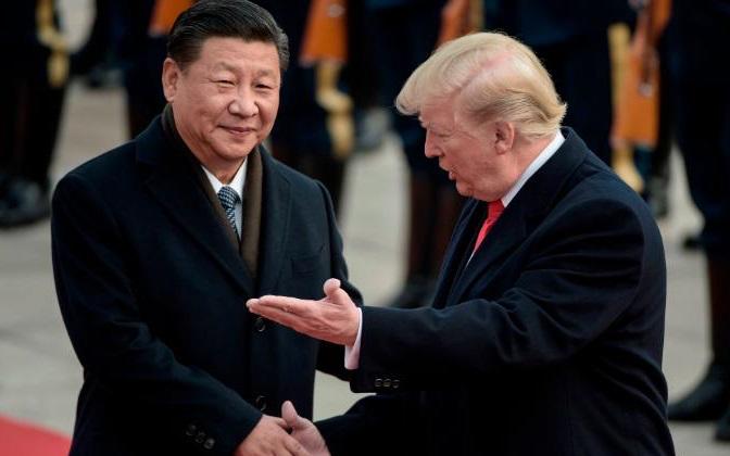 Cuộc đấu trí trong Đàm phán thương mại, Mỹ - Trung (10/5/2019)