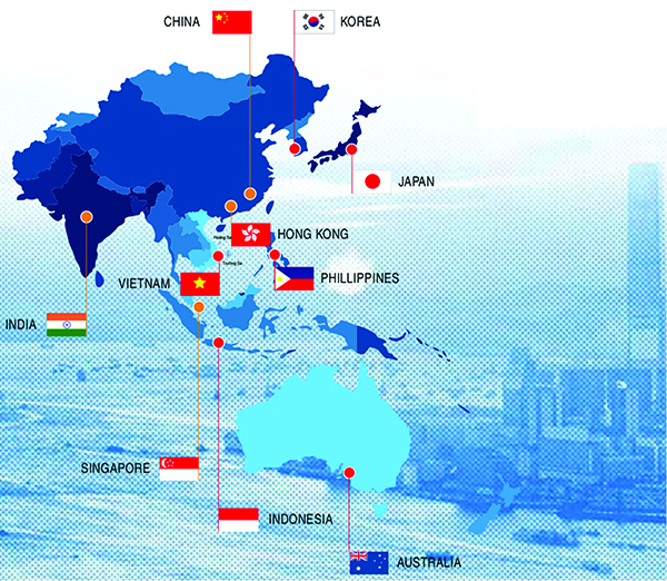 Mỹ củng cố chiến lược Ấn Độ Dương - Thái Bình Dương (30/5/2019)