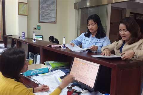Ngành thuế Bắc Ninh nỗ lực cải cách hành chính đồng hành cùng doanh nghiệp (23/5/2019)
