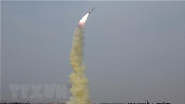 Thông điệp gì đằng sau vụ phóng tên lửa mới nhất của Triều Tiên? (5/5/2019)
