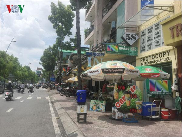 Thành phố Hồ Chí Minh 7 năm triển khai