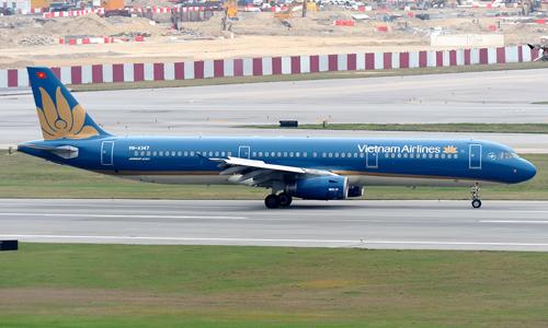 Vietnam Airlines sẽ đầu tư 3,7 tỷ USD mua 50 máy bay thân hẹp (9/5/2019)