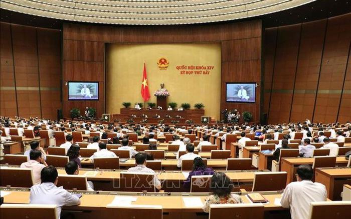 Hôm nay, Quốc hội thảo luận kết quả thực hiện kế hoạch phát triển kinh tế - xã hội và ngân sách nhà nước năm 2018 (31/5/2019)