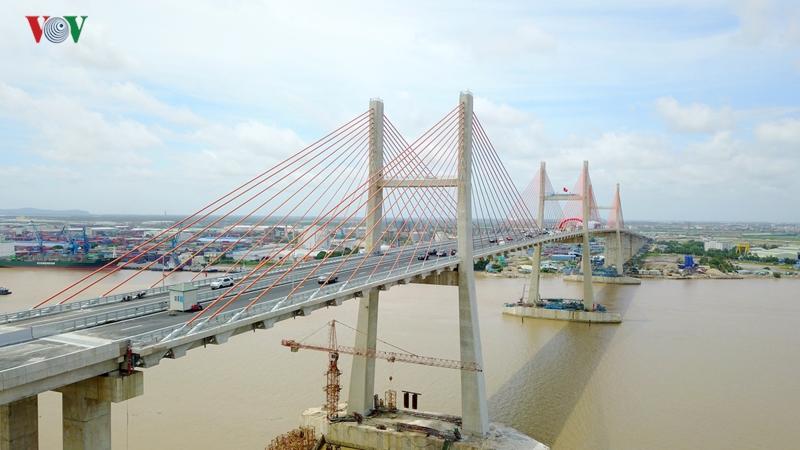 Thu hút đầu tư hạ tầng ở Quảng Ninh: 1 đồng vốn ngân sách gọi hơn 8 đồng vốn tư nhân (8/5/2019)