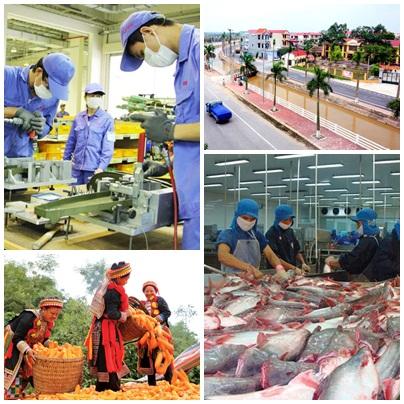 Các giải pháp góp phần hỗ trợ doanh nghiệp mới thành lập phát triển trong thương trường (5/6/2019)