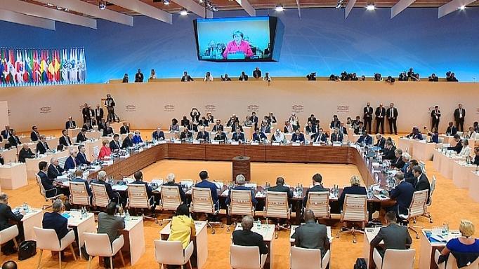 Hội nghị Thượng đỉnh G20 tại Osaka liệu có thúc đẩy trở lại thương mại tự do? (28/6/2019)