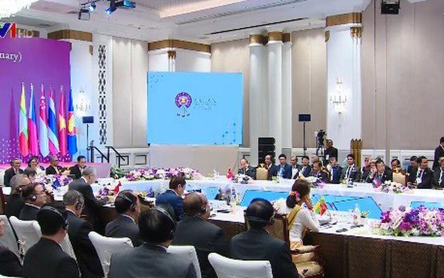 THỜI SỰ 6H SÁNG 23/6/2019: Sáng nay, Thủ tướng Nguyễn Xuân Phúc và các nhà lãnh đạo ASEAN dự phiên khai mạc và phiên họp kín Hội nghị Cấp cao ASEAN 34.