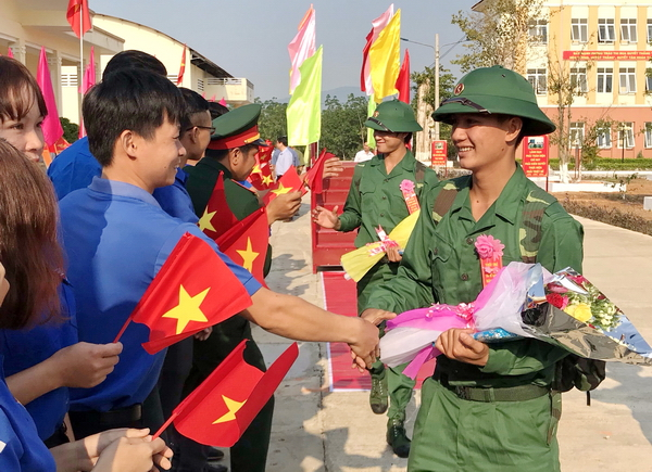 """50 năm thực hiện Di chúc của Chủ tịch Hồ Chí Minh - """"Đội hậu bị của Đảng"""" - Những thách thức trong tình hình mới (15/6/2019)"""