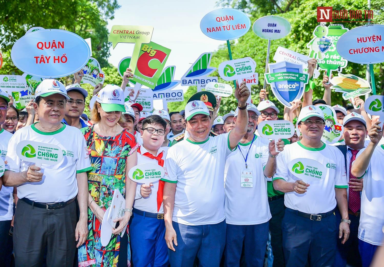 THỜI SỰ 18H CHIỀU NGÀY 9/6/2019: Thủ tướng yêu cầu đến năm 2025, cả nước không sử dụng đồ nhựa dùng một lần.