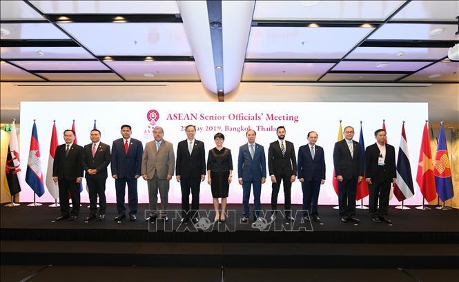 Tuần lễ cấp cao ASEAN tập trung thúc đẩy quan hệ đối tác vì sự bền vững (19/6/2019)