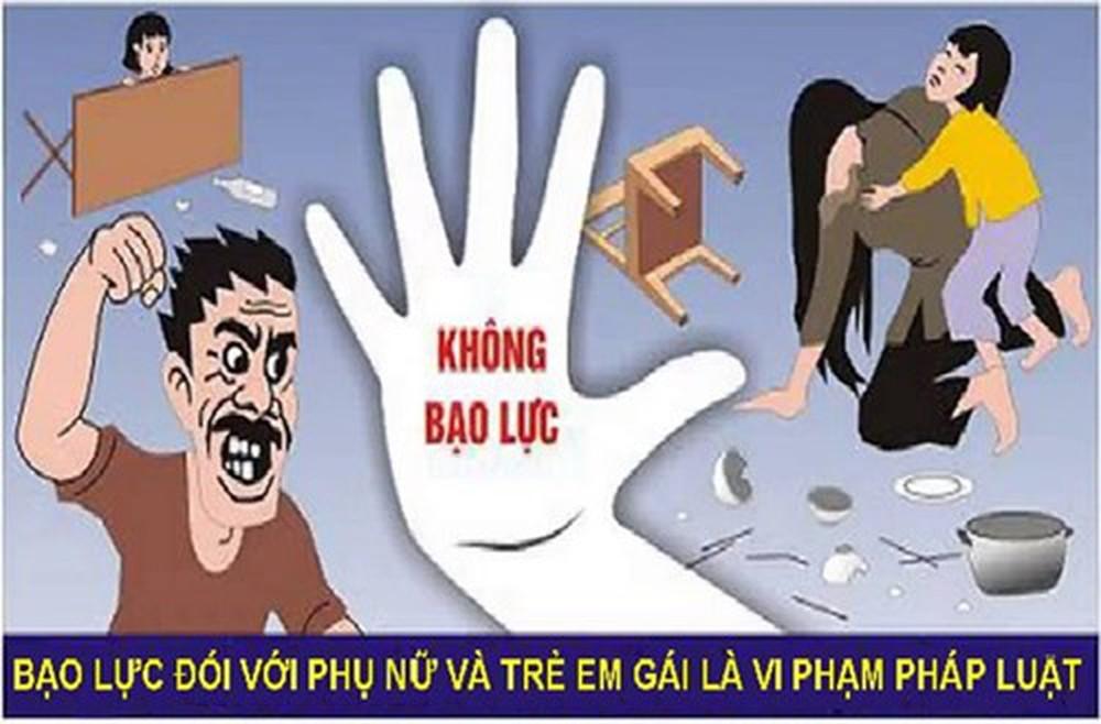 Quảng Ninh: Ngăn chặn tiến tới xóa bỏ nạn bạo lực gia đình (22/6/2019)