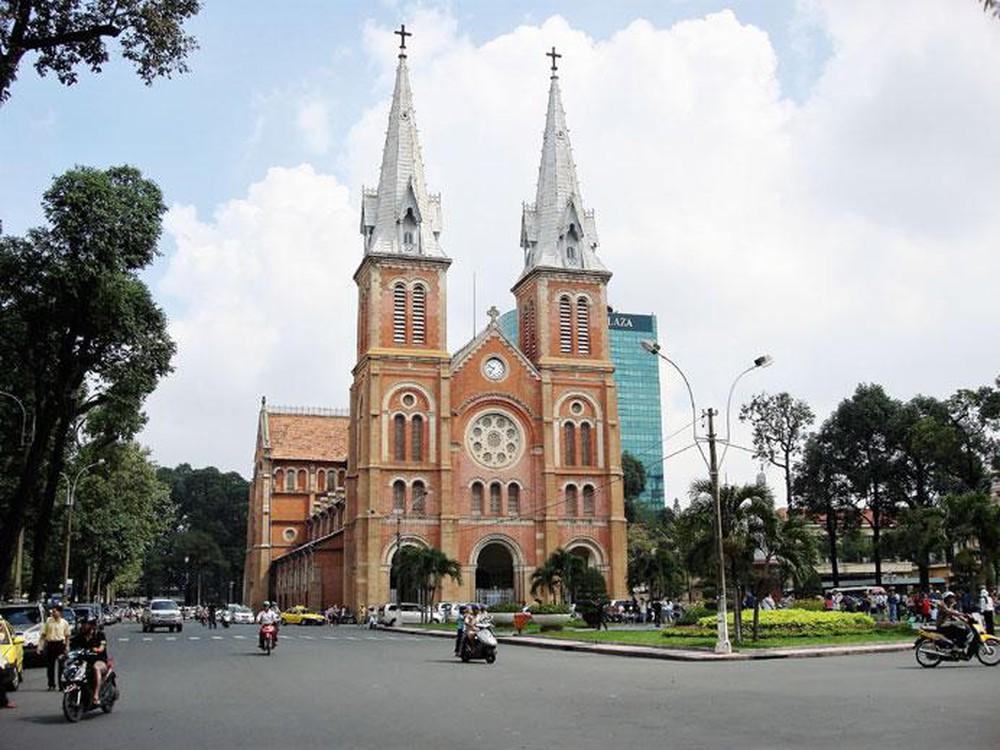 Thành phố Hồ Chí Minh: Giữ gìn di sản kiến trúc để làm nguồn lực phát triển kinh tế (26/6/2019)