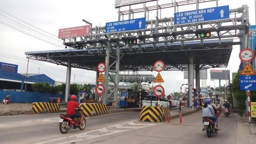 THỜI SỰ 6H SÁNG 4/6/2019: Bộ Giao thông Vận tải đưa ra hai phương án xử lý trạm thu phí BOT T2 trên quốc lộ 91 nhằm đảm bảo hài hòa lợi ích.