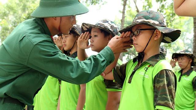 Trẻ học kỹ năng dịp hè, hiệu quả có như kỳ vọng? (14/6/2019)