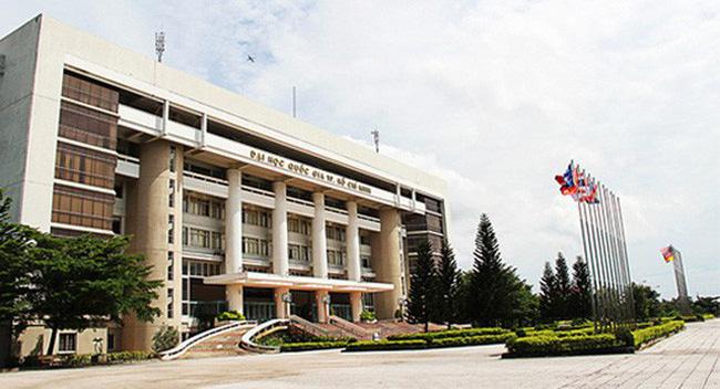 THỜI SỰ 18H CHIỀU 19/6/2019: 2 trường đại học của nước ta lọt vào top 1000 trường đại học hàng đầu thế giới, đó là Đại học quốc gia Thành phố Hồ Chí Minh và Đại học quốc gia Hà Nội.