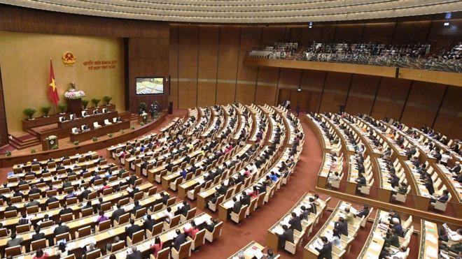Làm thế nào nâng cao chất lượng các văn bản luật và để luật đi vào cuộc sống? (17/6/2019)