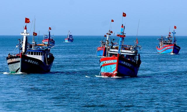 Phát triển kinh tế biển bền vững: Cần thay đổi từ nhận thức của ngư dân và chính quyền địa phương (24/6/2019)
