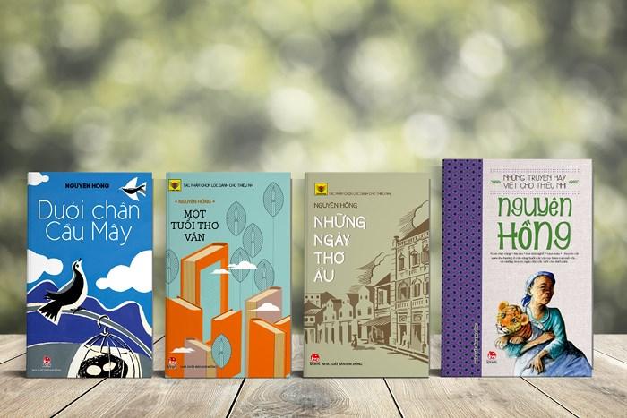 """Truyện """"Dưới chân Cầu Mây"""" của nhà văn Nguyên Hồng: Những câu chuyện đặc sắc dành cho thiếu nhi (19/6/2019)"""