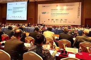 THỜI SỰ 6H SÁNG NGÀY 26/6/2019: Khai mạc Diễn đàn doanh nghiệp Việt Nam giữa kỳ 2019 tại Hà Nội.