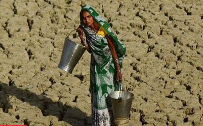 Nắng nóng nghiêm trọng làm nhiều người tử vong ở Ấn Độ (17/6/2019)