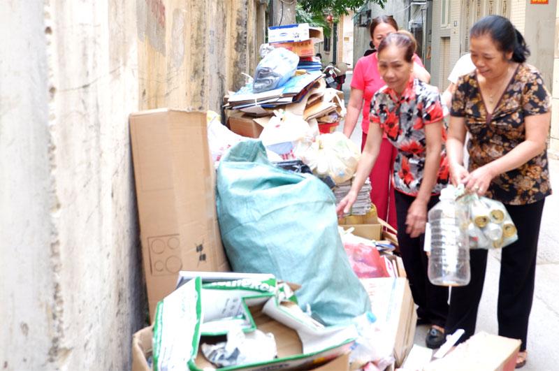 Chống rác thải nhựa: Sức mạnh từ mỗi hành động nhỏ (10/6/2019)
