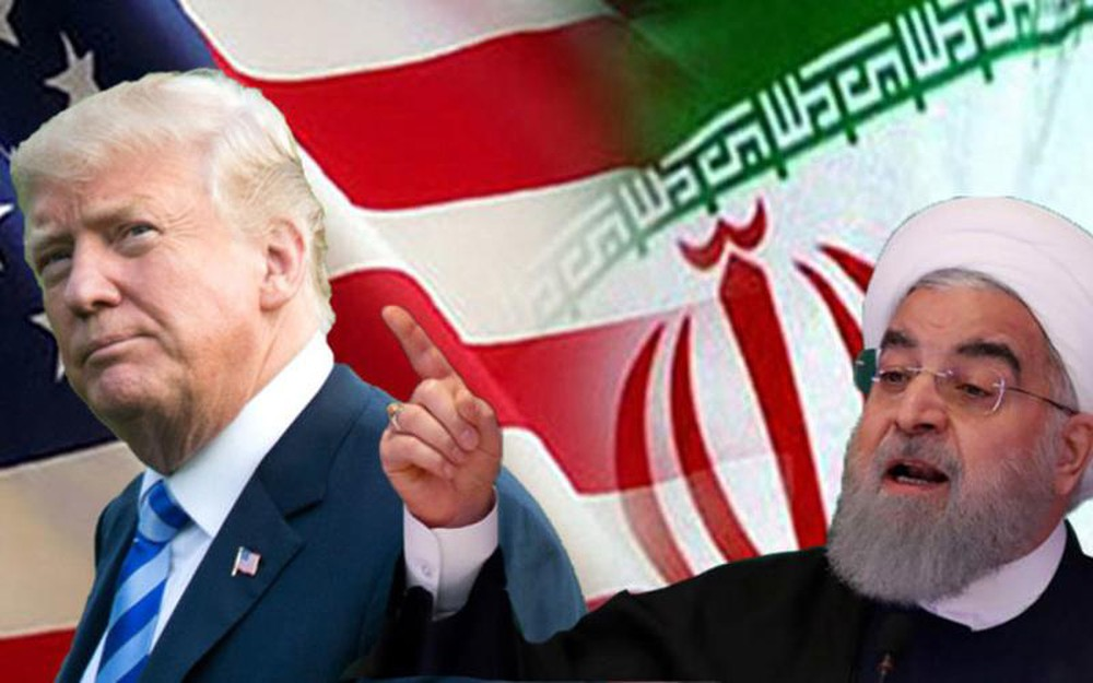 Căng thẳng Mỹ - Iran và tác động đến an ninh khu vực (16/6/2019)