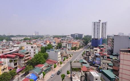 Nhiều cử tri lo ngại vấn đề quy hoạch, quản lý quy hoạch tại các đô thị lớn (11/6/2019)