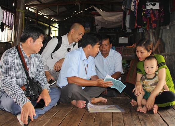 Bác sỹ trẻ 13 năm gắn bó với bệnh nhân nghèo vùng sông nước (25/6/2019)