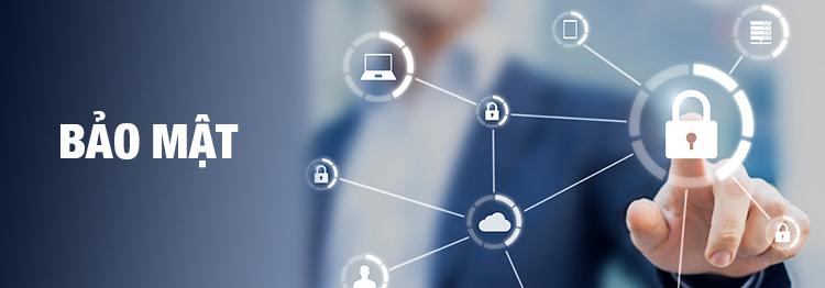 Bảo mật thông tin trong cơ quan Nhà nước – Phòng vệ từ phương pháp 4 tại chỗ (1/6/2019)