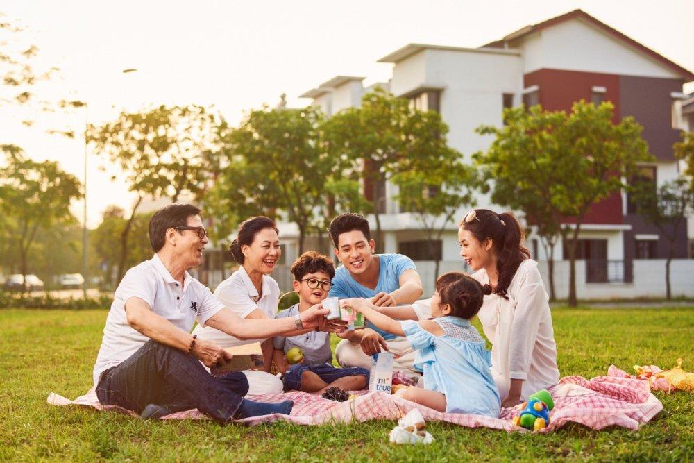 Giữ gìn văn hóa ứng xử trong gia đình Việt (28/6/2019)