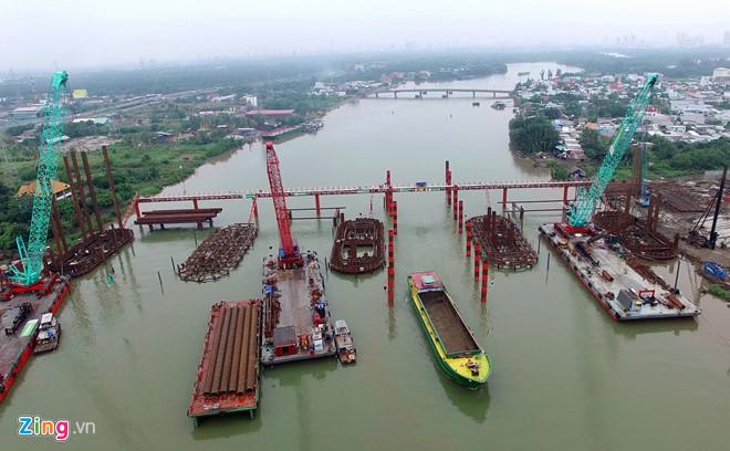 THỜI SỰ 6H SÁNG 29/6/2019: Dự án chống ngập do triều cường trị giá 10.000 tỷ tại Thành phố Hồ Chí Minh có nguy cơ chậm tiến độ do vướng giải phóng mặt bằng.