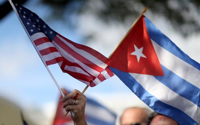 Quan hệ Mỹ - Cuba lại căng (6/6/2019)