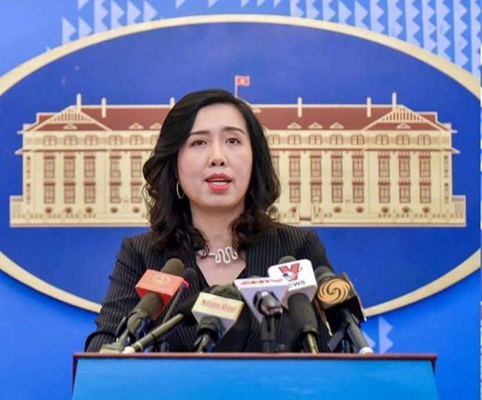 THỜI SỰ 6H 5/6/2019: Bộ Ngoại giao Việt Nam phản đối những phát biểu phản ánh không khách quan thực tế lịch sử của Thủ tướng Singapore Lý Hiển Long.