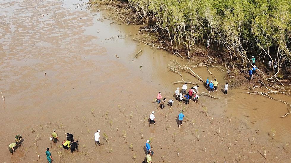 Giải pháp nào để Nghị quyết 120 về phát triển bền vững vùng đồng bằng sông Cửu Long tiếp tục đi vào cuộc sống? (21/6/2019)