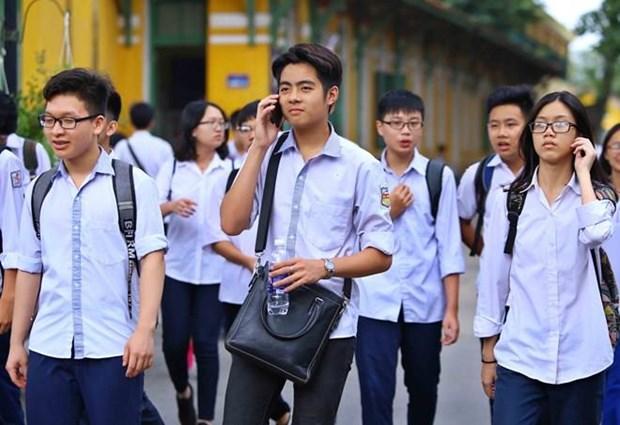 THỜI SỰ 18H CHIỀU 15/6/2019: Sở Giáo dục và Đào tạo Hà Nội công bố điểm chuẩn vào lớp 10 sớm hơn dự kiến một tuần.